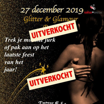 GLITTER GLAMOUR PARTY