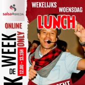 Breek de Week LUNCH